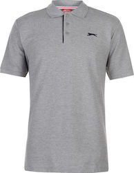 Slazenger Plain 542033 Grey Marl