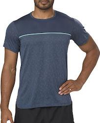 9e9fd38d85b8 Αθλητικές Μπλούζες Asics Ανδρικές - Σελίδα 3 - Skroutz.gr