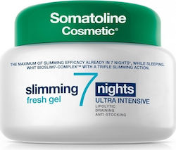 Somatoline Cosmetic Amincissant Gel Frais 7 Nights Ultra Intensif 400ml
