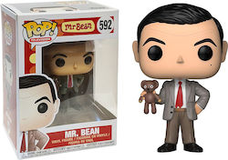 Pop! Television Mr. Bean 592