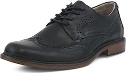 Ανδρικά Oxford Lalikaer (A84 Black)