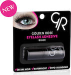 Golden Rose False Eyelashes Adhesive Black Glue