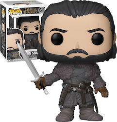 Pop! Television: Game of Thrones - Jon Snow (Beyond the Wall) 61