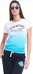 Body Action 051822 White/Blue