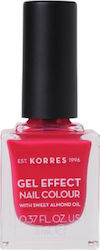 Korres Nail Colour 22 Juicy Fuchsia