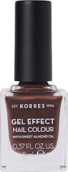 Korres Gel Effect Nail Colour 61 Seashell