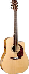 Simon and Patrick Woodland CW Spruce Natural A3T