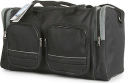 Sunrise Bags A45.B-GY 50lt Black / Grey