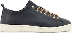 Ανδρικά Casual Zita JS4511 Leather Navy