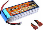Gens Ace 5300mAh 11.1V 30C lipo battery - Gens ACE