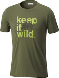 Columbia Miller Valley Short Sleeve Tee EO0031-302