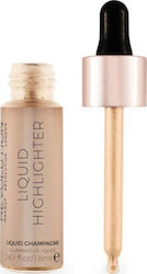 Makeup Revolution Liquid Highlighter Champagne 18ml