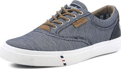 e93744ee6fa Sneakers Wrangler Μπλε - Skroutz.gr