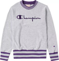 Champion Reverse Weave Vintage Terry Crew Sweat 211685-EM004