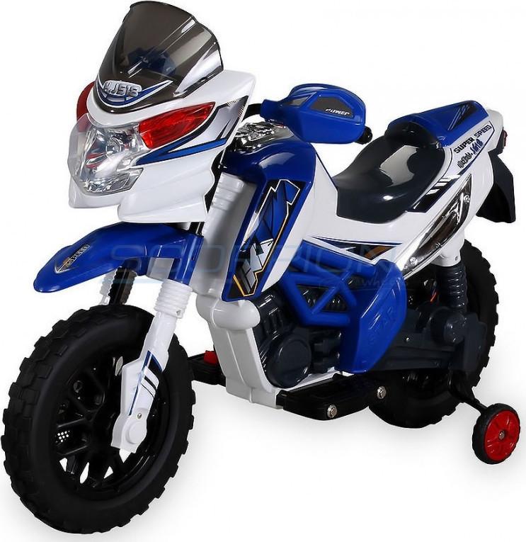 5e3c05c57e6 Τύπου KTM Electric Cross 12V 5245017 Blue