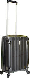Travelite Colosso 71247 Cabin Black
