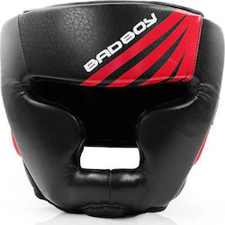 Bad Boy Impact Head Guard - Red