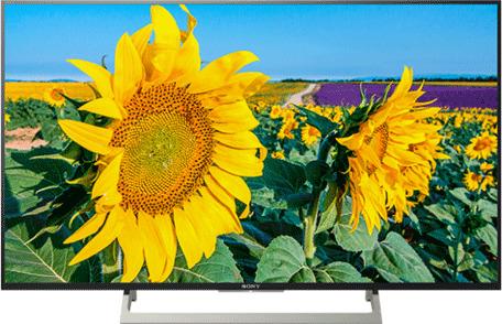 Προσθήκη στα αγαπημένα menu Sony KD-43XF8096 7358a811e39
