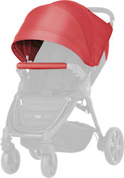 Britax Romer Σετ Υφάσματα B-Agile 4 Plus & B-Motion Coral Peach