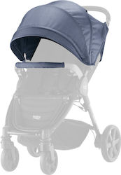Britax Romer Σετ Υφάσματα B-Agile 4 Plus & B-Motion Blue Denim