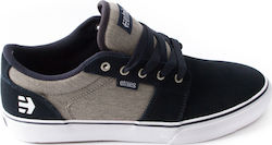ETNIES Παπούτσι BARGE NAVY/GREY/SILVER