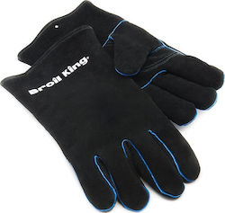 Broil King Leather Grill Gloves 60528