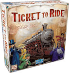 Days of Wonder Ticket to Ride: USA