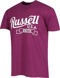 Russell Athletic Crew Neck Tee A8-080-1-462