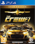 The Crew 2 (Gold Edition) PS4
