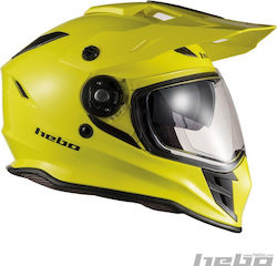Hebo DS Transam Yellow