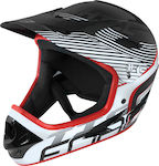 Force Tiger Black/White/Red