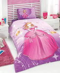 Pennie Princess Multi 160x220