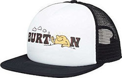 Burton I-80 Hat - Stout White