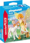 Playmobil Special Plus: Sun Fairy With Unicorn Foals