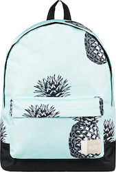 Roxy Blue Light Big Pineapple ERJBP03637-BEK9 Light Blue