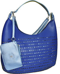 Beverly Hills Polo Club BH-1280 Blue
