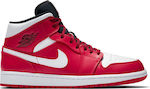 Nike Jordan Air 1 Mid Chicago 554724-605