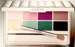 Clinique Eyes To Go Eye Shadow Palette