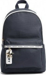 Tommy Hilfiger Tape Mini Backpack AW0AW05088-413 Navy