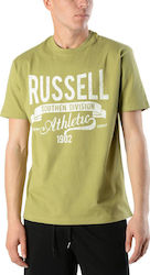 Russell Athletic Crew Neck Tee A8-077-1-211