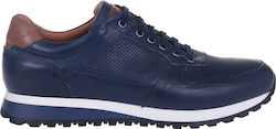 DAMIANI CASUAL - SNEAKERS 480-BLUE