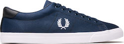 Fred Perry Underspin Nylon (B3070)