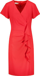 ΦΟΡΕΜΑ GERRY WEBER(Red) 780017-31360 Red