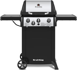 Broil King Gem 340 Black 814-163