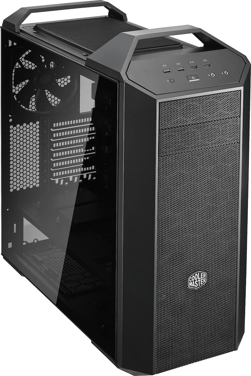 93e22f1f8b Προσθήκη στα αγαπημένα menu CoolerMaster MasterCase MC500