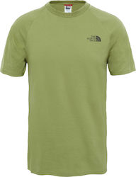 The North Face North Face Tee T0CEQ8UBY