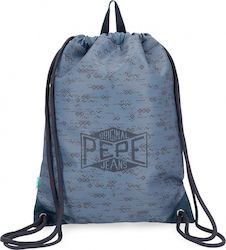 Pepe Jeans 6033861 Blue