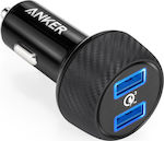 Anker PowerDrive Speed 2 39W