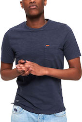 Superdry D4 Dry Originals Pocket Tee