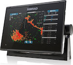 Simrad GO9 XSE with TotalScan Transducer & Basemap